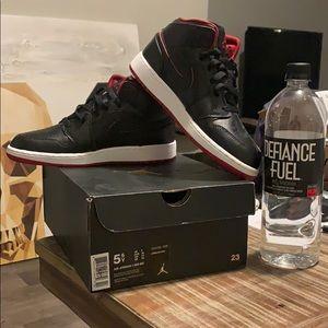 Air Jordan's Kids Shoes